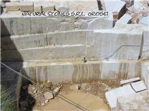 Daino Orosei, Daino Reale Marble Block