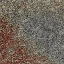 Schist Du Rouergue Tiles & Slabs, Grey Schist Tiles Slabs