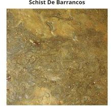 Xisto De Barrancos - Schist De Barrancos