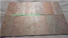 Copper Slate Slabs & Tiles, India Slate