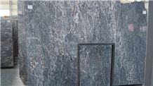 Yves St. Laurent Grey Marble Slab, Polished Slabs & Tiles