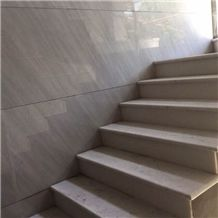 New Milky White Marble for Stairs &  Steps,  stair risers