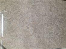 Diplomat Toji Oman Beige, Grey Iranion Marble Tiles & Slabs
