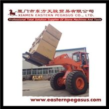 Wheel Loader for Quarry Work, Stone Handling Wheel Loader, Block Loader, Quarry Loader, Granite Block Loader, Marble Block Loader, High Quality Wheel Loder with Certificate Tjxz716-40