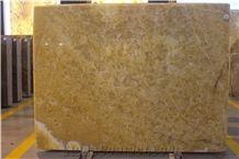 China Yellow Onyx (Ice Onyx) Slabs & Tiles