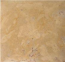 Berziet Gold Slabs & Tiles, Benjamin Gold Limestone Tiles