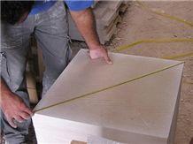 Jerusalem Grey Gold, Ramon Grey Limestone Tiles & Slabs