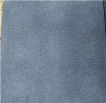 Kadappa Black Limestone Blast & Brush Tiles & Slabs