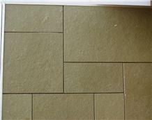 Kota Brown Limestone Slabs/Tiles