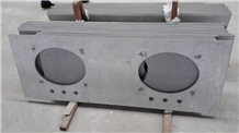 Grey Artifical Quartz Stone Countertop