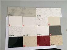 White Quartz Stone Slab, Engineered Stone for Countertop,Cut to Size Tiles