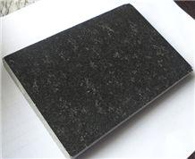 Zimbabwe Black Granite Slabs/ Tiles, Wall & Floor Covering, Skirting, Absolute Black,Nero Assoluto,Rhino Black,Negro Zimbabwe,Nero Assoluto Zimbabwe,Noir Zimbabwe