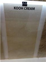 Kooh Cream Marble