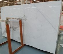 Jasmine White Marble Slabs & Tiles,Pure White Marble,Crystal White Marble for Tiles,Slabs