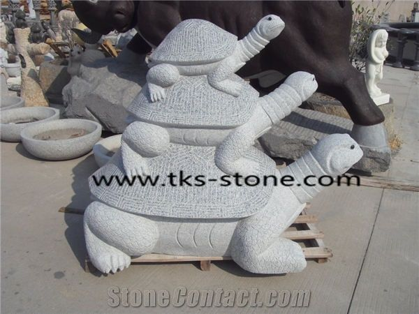 Granite Turtle Sculpture U0026 Statue,Grey Granite Animal Sculptures,Garden  Sculptures,Statues,Stone Turtle Caving