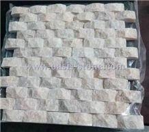 Artificial Stone-Mosaic