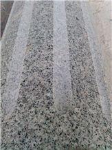 Fargo China Grey G603 Granite Hollow Roman Column