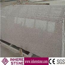 Big Size Slab G681 Red Granite, Xia Hong,Xia Red,Xia Pink,Sunset Red,Rosa Pesco Granite