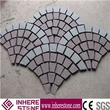 China G623 Grey Granite Paving Stone,Padang Beta,Padang New Rosa,Padang White,Rosa Beta,Rosa Grey,Rose Beta,Sesame Light,Silvery Gray, G623 Granite Cube Stone & Pavers