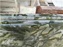 Green Onyx Countertops,Kitchen Bar Tops,Nature Green Stone