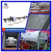 Providing Dry Type Single Blade Ceramic Tiles Cutting Machine