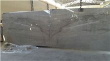 Silver Pearl Marble Slabs, French Vanilla Grey Marble Slabs & Tiles