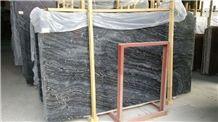 Black Forest Granite Slabs & Tiles for Wall/Floor Covering