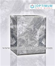 Marble Bathroom Accessories, Ziarat Grey Marble Pakistan Bath Accessories