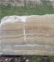 Agri Honey Onyx Blocks, Brown Onyx Turkey Blocks