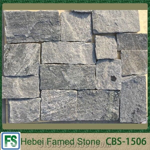 Exterior Wall House G302 Granite