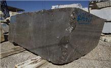 Graffiti Marble Blocks, Black Iran Marble Blocks