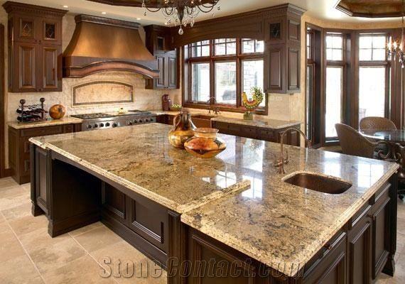 Snow White Quartz Countertop Marble Kitchen Countertops