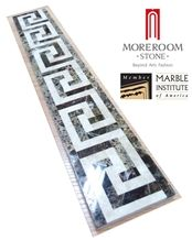 Hot Sale Marble Border Design