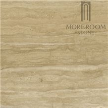 Manmade Stone Beige Composite Marble Laminate Tile