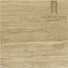 Manmade Stone Beige Composite Marble Laminate Tile