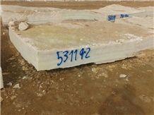 Iran White Onyx Block, Persian White Snow Onyx Blocks