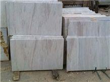 Marble Wood Grain Tiles & Slabs, White Marble Tiles & Slabs Viet Nam, Floor Covering Tiles
