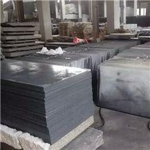 Attrayant China G654 Black Granite Wall Panels, Black Granite Kitchen Floor Tiles