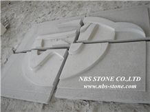 Beautiful and Exotic Granite Building Stones Used for Walling