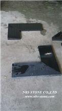 G684 Fuding Black,China Black Basalt,Blackpearlnatural Stone Window Sills