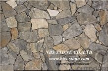 Slate Building & Walling Stone