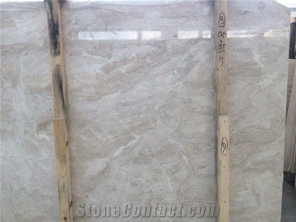 Diana Royal Marble Impero Reale Marble Slabs From Turkey