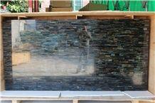 Blue Tiger Eye Gem Stone Slabs & Tiles,Semi-Precious Tiger Eyes Slabs,Wall Panel