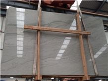 Sea Pearl Quartzite Slabs & Tiles,Polished Brazil White Quartzite Wall Tile
