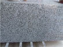China Cheap Pupular G439 Light Grey/Big Bala White Flower Granite Polished Slabs & Tiles for Wall & Floor Covering, Cladding, Natural Building Stone Decoration, Quarry Owner