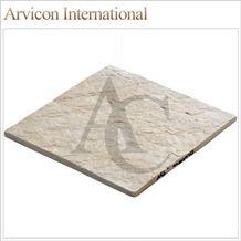 Himachal Golden Quartzite Tiles & Slabs, Beige Quartzite Tiles & Slabs