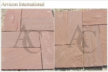 Mandana Red Sandstone Tiles & Slabs