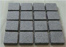 China G654 Granite Pavers on Net Big Promotion,Cube Stone for Floor Paving-Xiamen Songjia