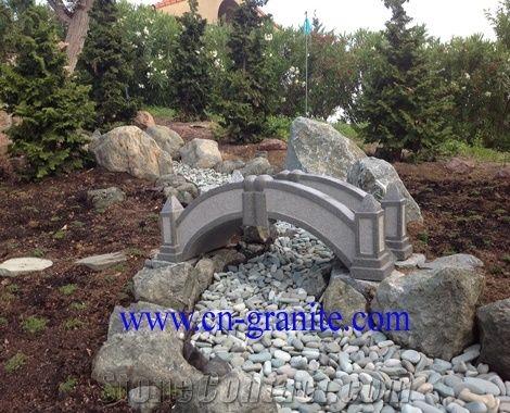 China New Design Granite Garden Bridge Stone,For Garden And Outdoor  Decoration,Customized As Your Like,Wholesaler Xiamen Songjia, Bridge Stone  Granite ...