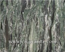 China Own Factory,Acean Green Marble Slab and Tile,Cut to Size for Floor Paving Tile,Wall Cladding Tile,Mainly for Interior Decoration., Ocean Green Marble